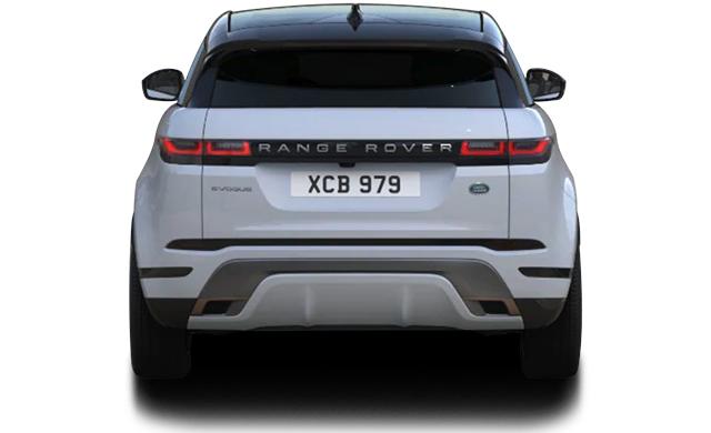 Land Rover Range Rover Evoque FIRST EDITION 2020 - 1