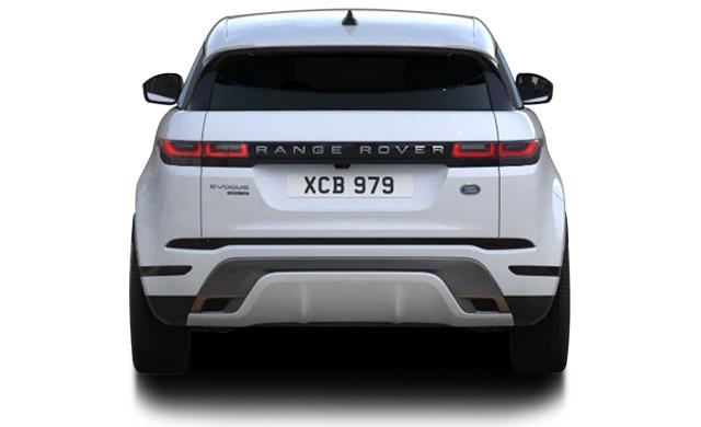 Land Rover Range Rover Evoque R-DYNAMIC HSE 2020 - 1