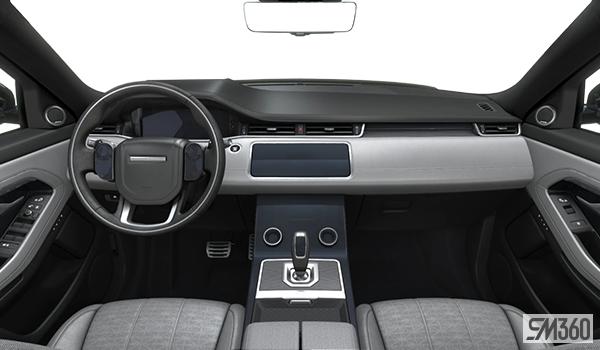 New Range Rover Velar >> 2020 Land Rover Range Rover Evoque R-DYNAMIC HSE - from ...