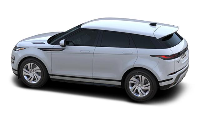 Land Rover Range Rover Evoque R-DYNAMIC S 2020 - 3