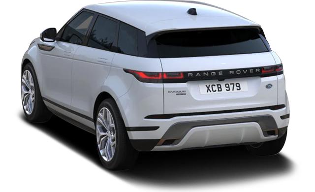 Land Rover Range Rover Evoque R-DYNAMIC SE 2020 - 3