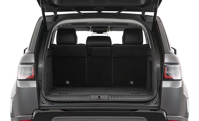 Land Rover Range Rover Sport HSE DYNAMIC 2020 - 1