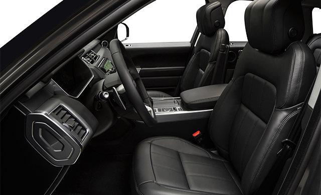Land Rover Range Rover Sport SE 2020 - 1
