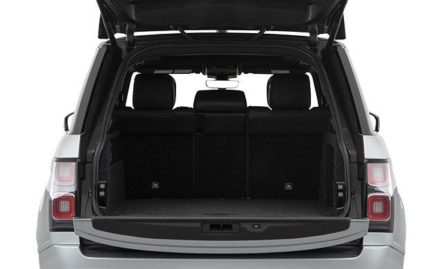 Land Rover Range Rover AUTOBIOGRAPHY 2020 - 1