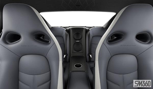 2020 Nissan GT-R GT-R 50TH ANNIVESARY EDITION BLUE