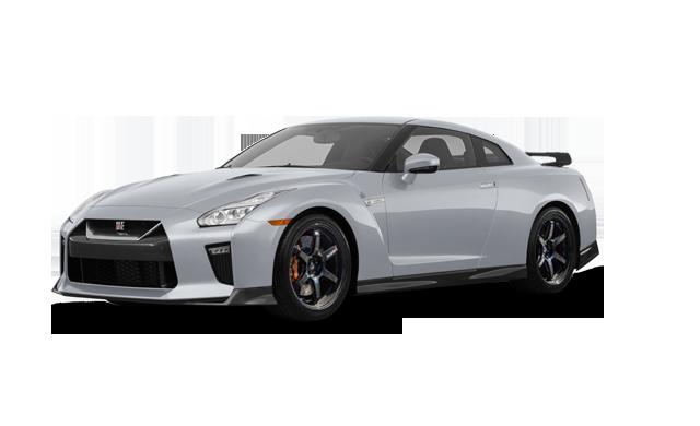 2020 Nissan GT-R TRACK EDITION