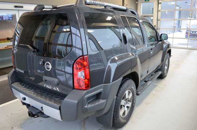 ... 2013 Nissan Xterra PRO 4X FINANCING AVAILABLE ON DEALER ...