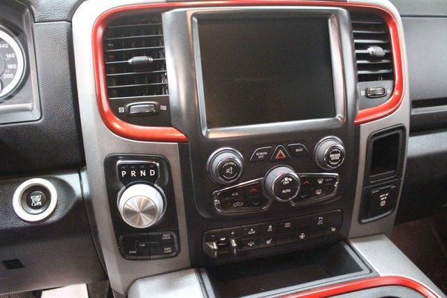 dodge ram 2016 interior. 2016 dodge ram 1500 rebel 57l 8 cyl hemi automatic 4x4 crew cab remote vehicle ram interior