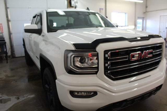 2018 gmc elevation. exellent elevation 2018 gmc sierra 1500 elevation edition 53l 8 cyl 4x4 extended cab on gmc elevation a