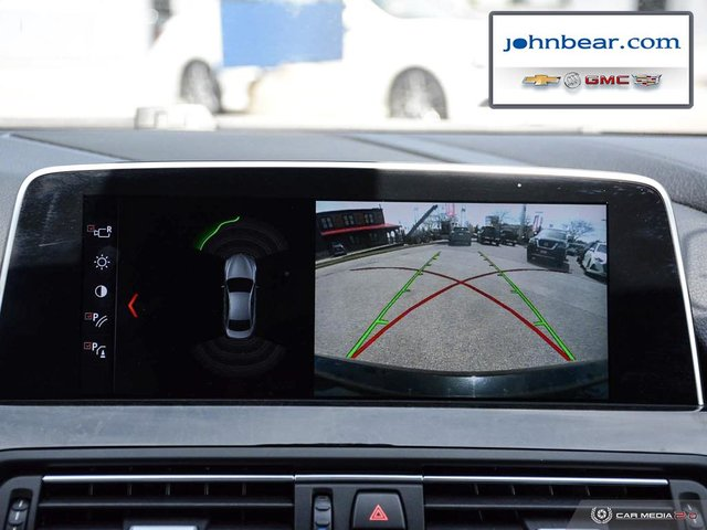 2019 BMW 6 Series Navigation used for sale in Apple Carplay