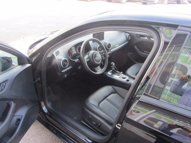 Audi A3 2.0T Komfort 2016 FULL EQUIP !!