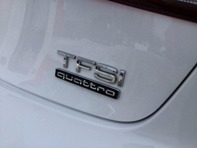 Audi A3 2.0T KOMFORT QUATTRO 2016 TOIT PANO + JAMAIS ACCIDENTÉ