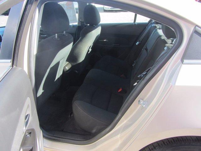 Chevrolet Cruze LT Turbo w/1SA 2012 BEAU VÉHICULE