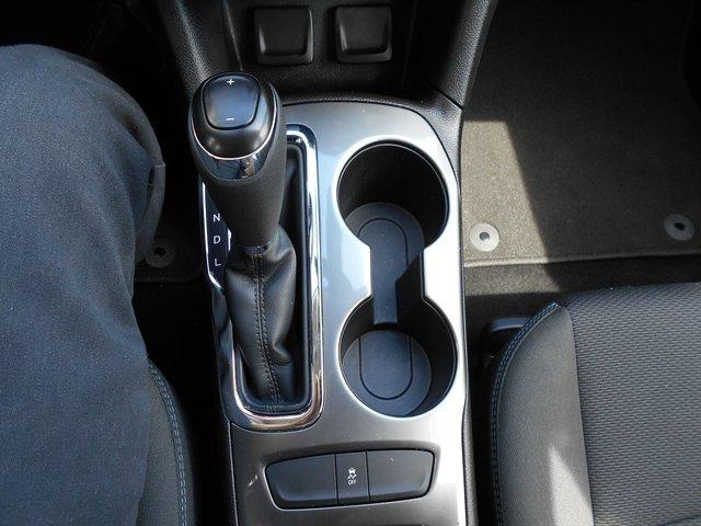 Chevrolet Cruze LT 2017 COMME NEUF