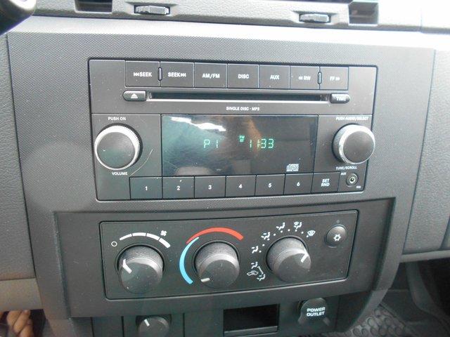 Dodge Dakota SXT 2009 TRÈS PROPRE