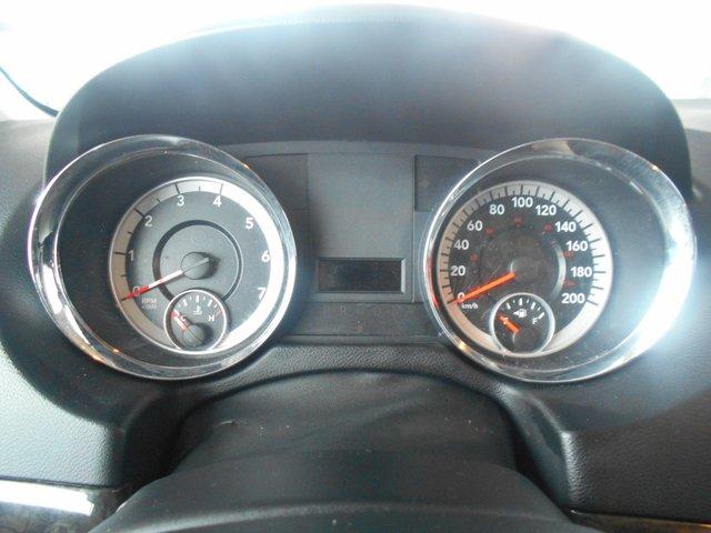 Dodge Grand Caravan EXPRESS 2011 TRÈS PROPRE