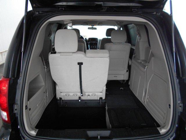 Dodge Grand Caravan SXT 2013 TRÈS PROPRE