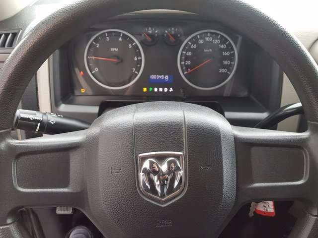 Dodge RAM 1500 SLT 2010 CUIR+GR ELECTRIQUE