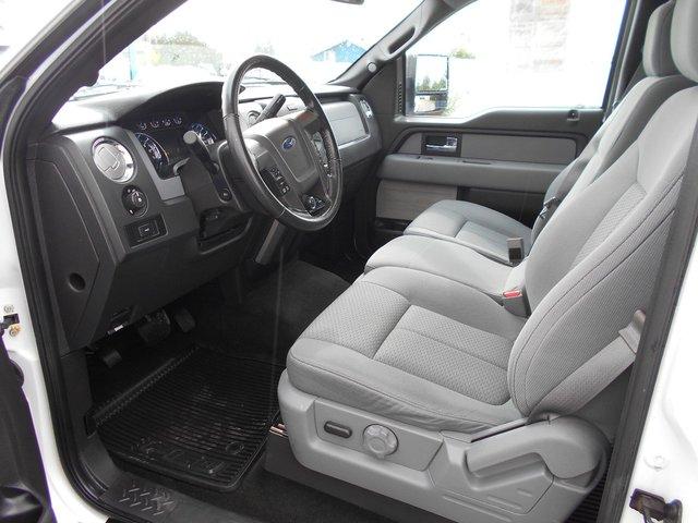Ford F-150 XLT 2013 TRÈS PROPRE,CREWCAB,TOIT OUVRANT