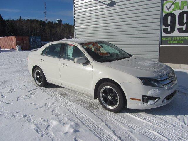 Ford Fusion SE 2011 GR ELECTRIQUE