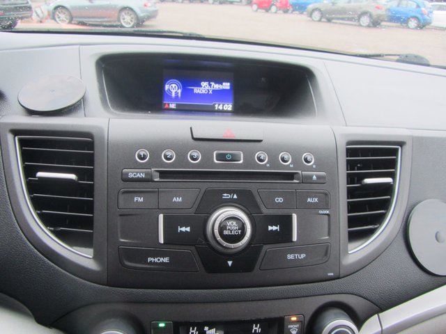 Honda CR-V EX 2014 BEAU VEHICULE