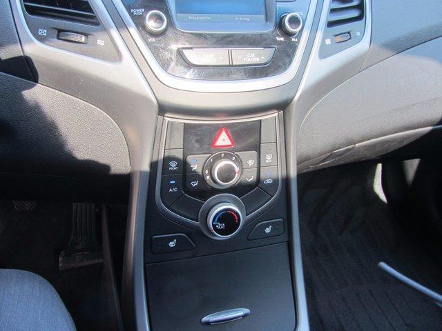 Hyundai Elantra SPORT 2016 MANUEL TOIT OUVRANT