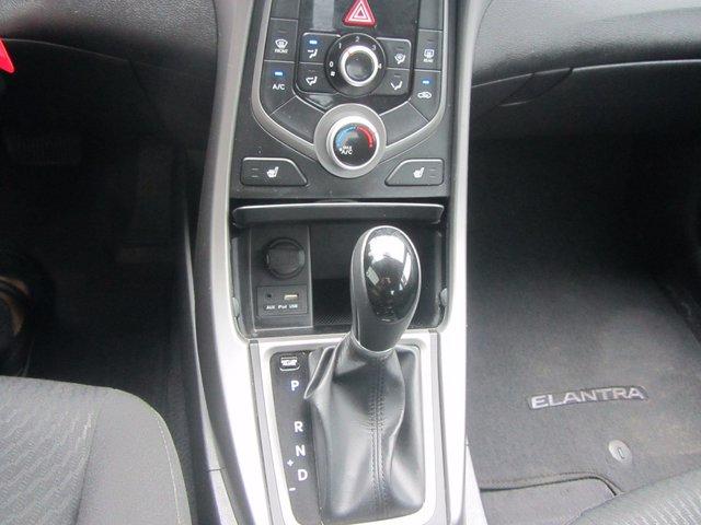 Hyundai Elantra GL 2016 SIEGES CHAUFFANT+TOIT