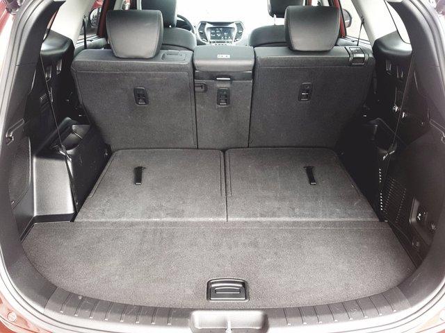 Hyundai Santa Fe XL LUXE 2017 FULL EQUIP ! 7 PASSAGERS
