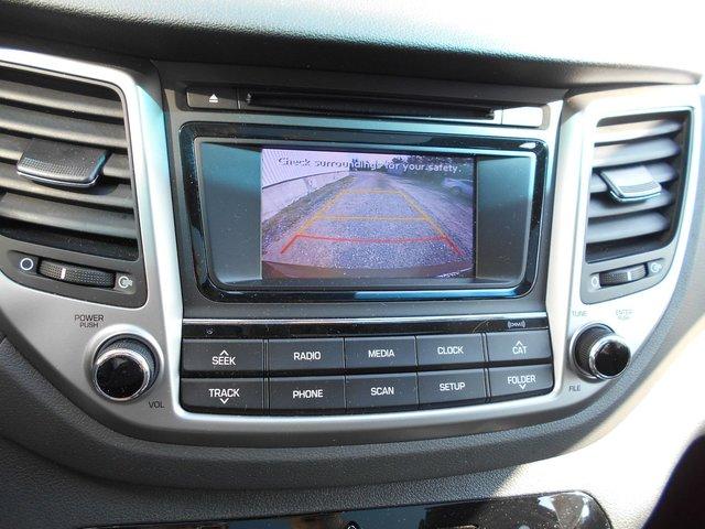 Hyundai Tucson  2017 COMME NEUF,VOLANT CHAUFFANT,TOIT PANORAMIQUE