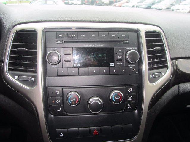 Jeep Grand Cherokee Laredo 2012 TRES PROPRE !!!