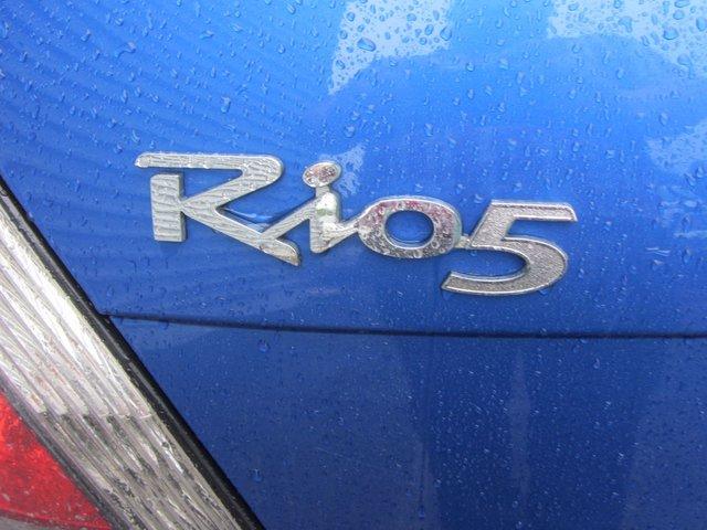 Kia Rio HB Rio5 EX 2010 TRES PROPRE