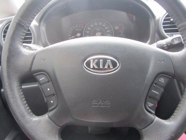 Kia Rondo EX 2011 BAS KM