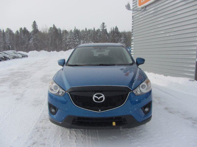 Mazda CX-5 GS 2013 GR ELECTRIQUE+SIEGES CHAUFFANT+CAMERA+TOIT