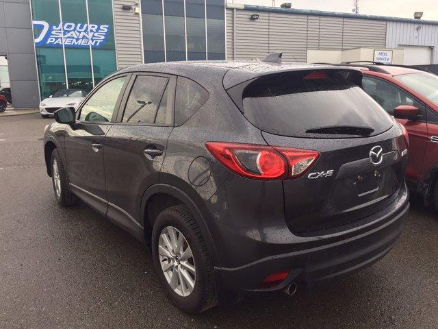 Mazda CX-5 GX SKYACTIV GROUPE CONFORT 2015 GX SKYACTIV GROUPE CONFORT