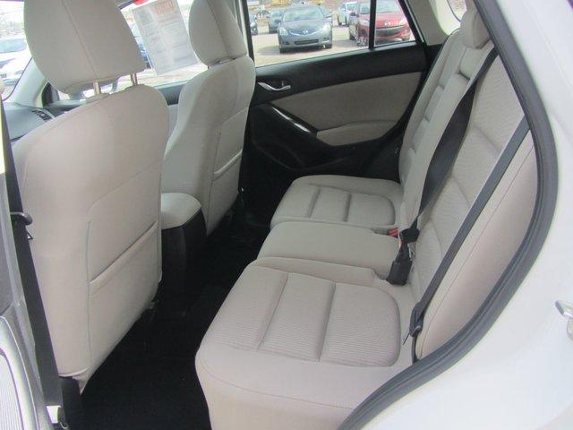 Mazda CX-5 GS 2015 GR ELECTRIQUE+CAMERA+SIEGES CHAUFFANT+TOIT