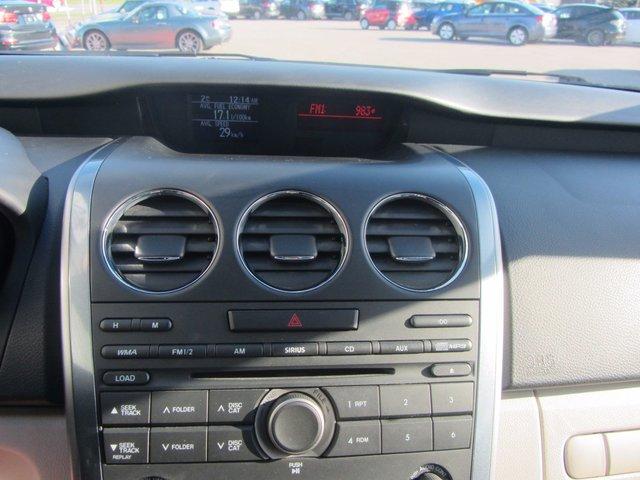 Mazda CX-7 GS 2012 BEAU VEHICULE !!
