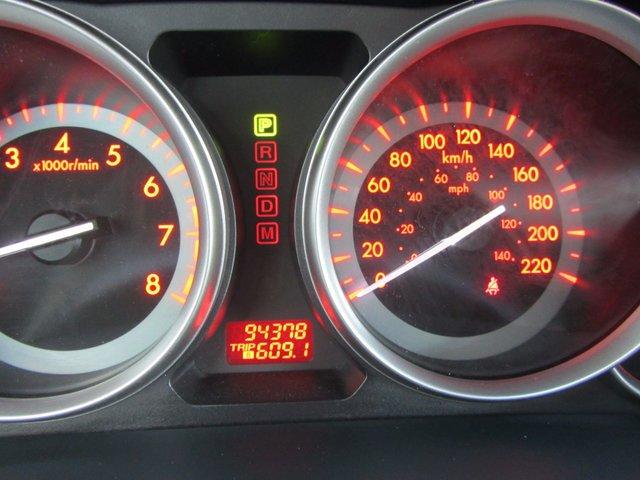 Mazda CX-9 GS 2012 EPATANT !!! 7 PASSAGERS