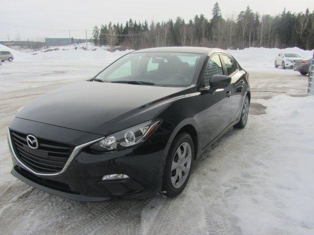 Mazda Mazda3 GX-SKY 2014 COMME NEUF !!!