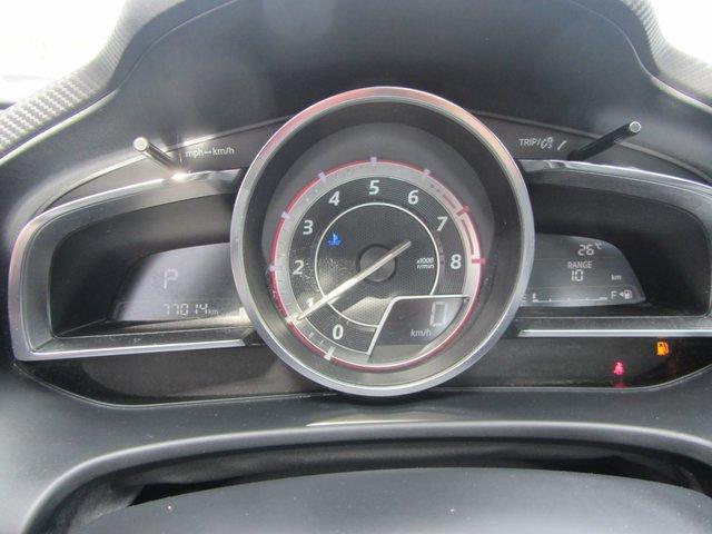 Mazda Mazda3 GT-SKY 2014 GR ELECTRIQUE+SIEGES CHAUFFANT+TOIT+CAMERA