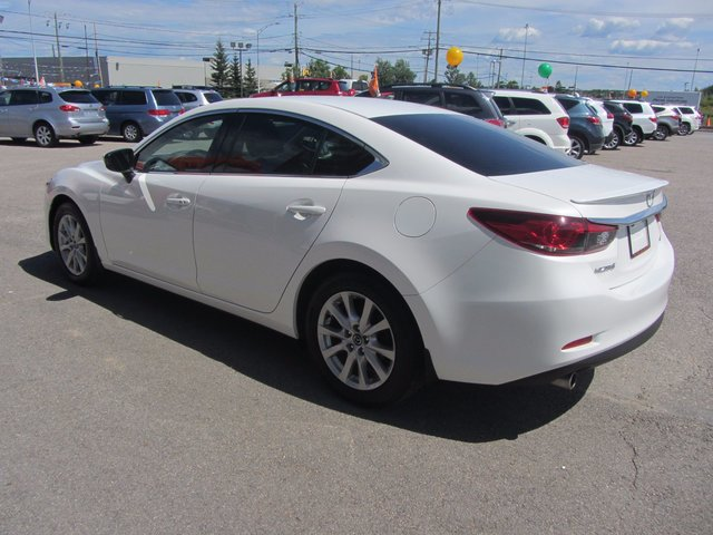 Mazda Mazda6 GS 2014