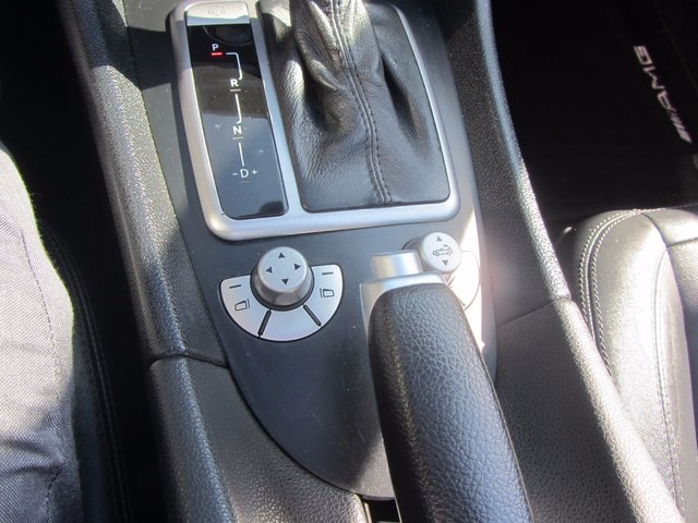 Mercedes-Benz SLK-Class 5.5L AMG 2007 WOW