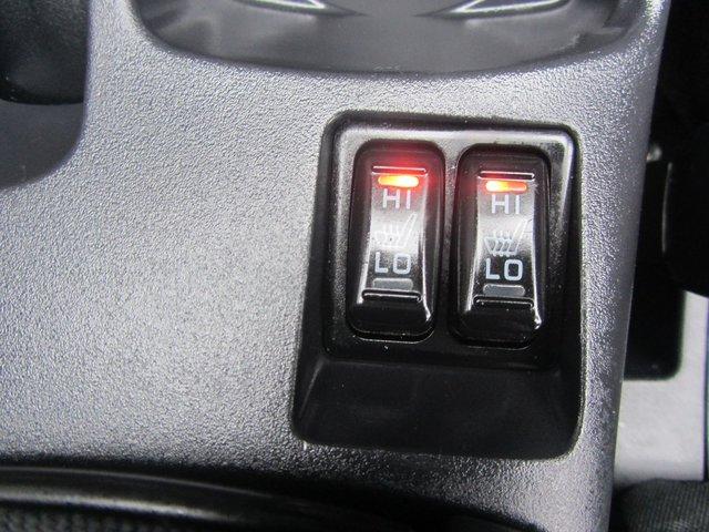 Mitsubishi Lancer  2016 SIEGES CHAUFFANT