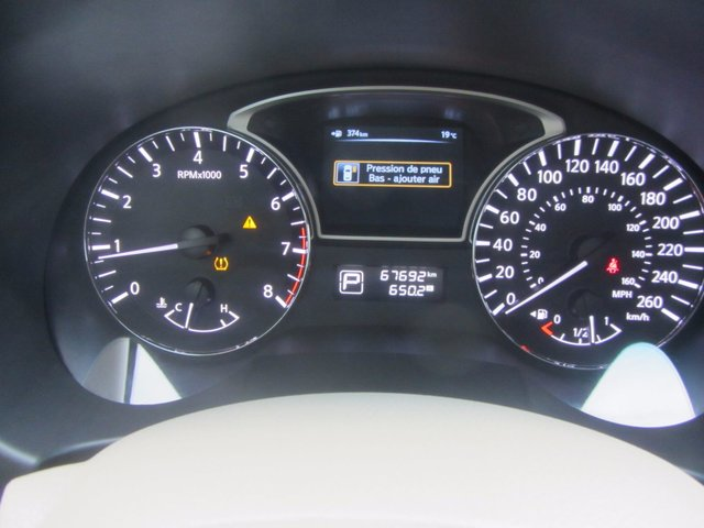 Nissan Altima SV 2013 GR ELECTRIQUE +TOIT