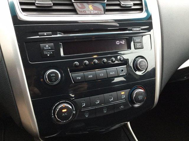 Nissan Altima 2.5 S 2013 VÉHICULE CERTIFIÉ NISSAN