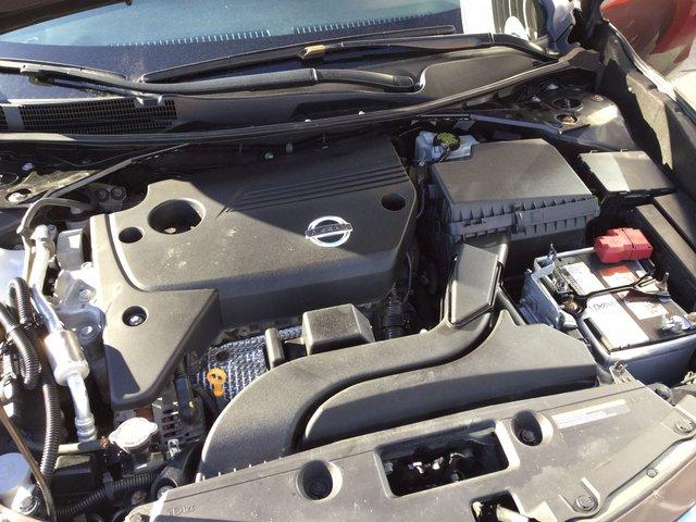 Nissan Altima SV 2014 CERTIFIÉ + TOIT OUVRANT + BANCS CHAUFFANTS