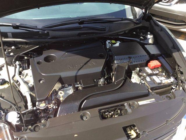 Nissan Altima 2.5 SV 2017 BANCS + VOLANT CHAUFFANT
