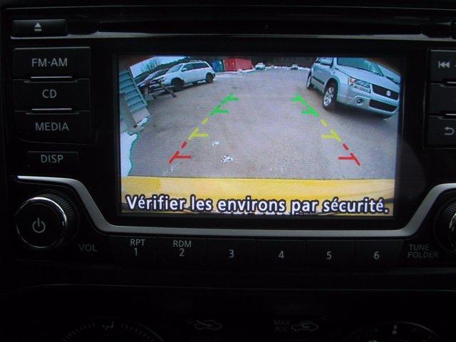 Nissan Juke SV 2015 COMME NEUF