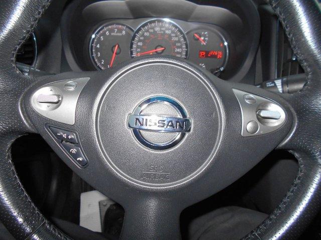 Nissan Maxima SV 2010 BIEN ÉQUIPÉ