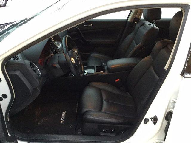 Nissan Maxima 3.5 SV PREMIUM 2010 TRÈS BAS KILO + CUIR + TOIT OUVRANT