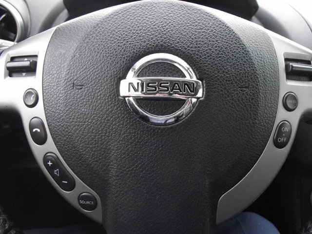 Nissan Rogue SL 2013 CUIR
